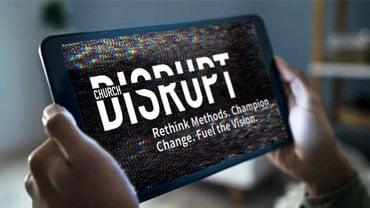 Clever-Marketing-Church-Disrupt