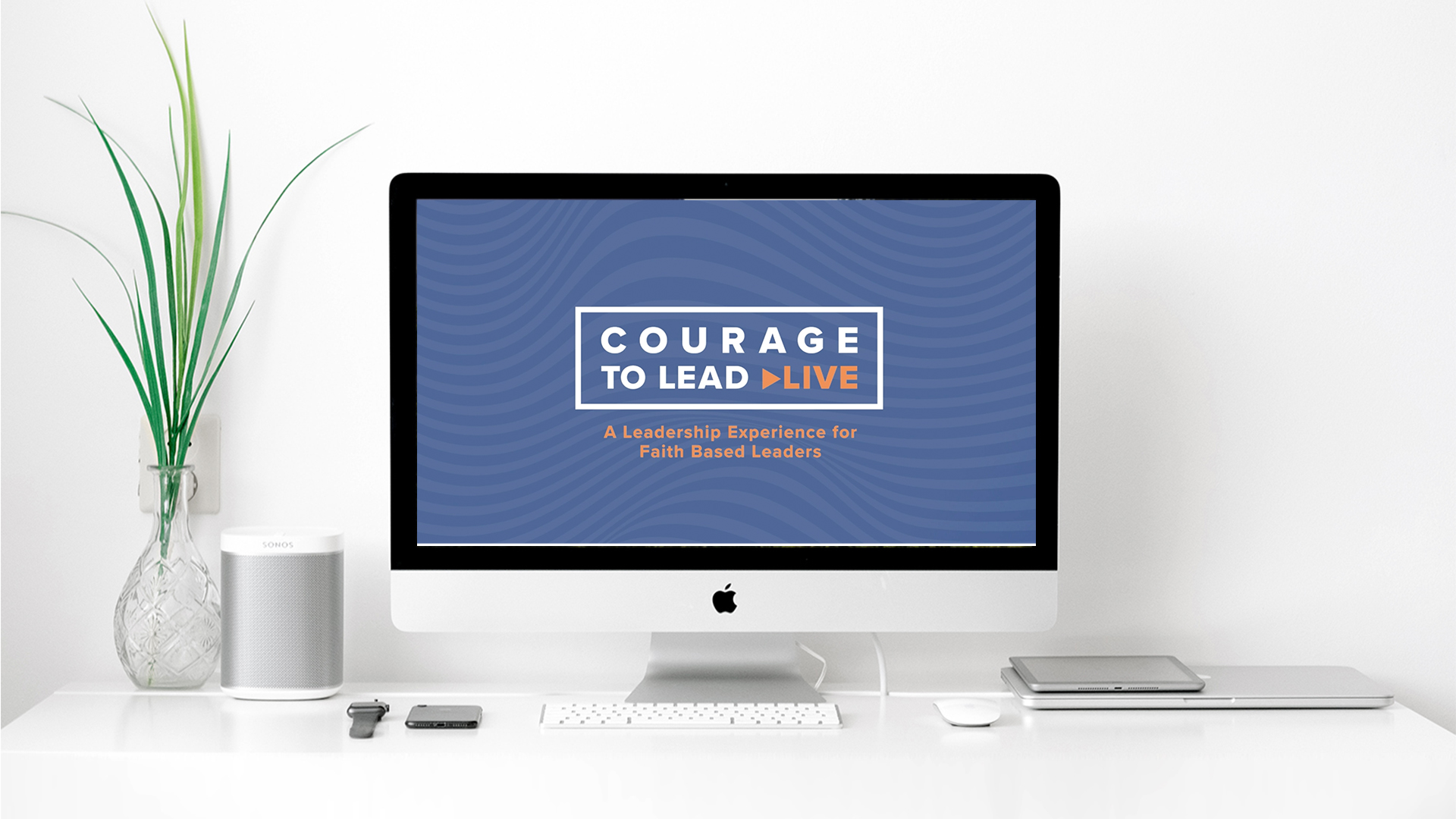 Courage to Lead Live 2021