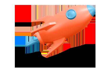 rocket-transparent